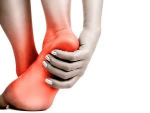 Бурсит стопы: проявления и причины заболевания, методы терапии и диагностики, разновидности и их характеристика