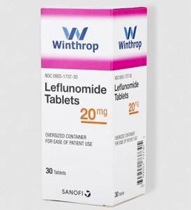 Лефлуномид: уникальные особенности препарата, состав и форма выпуска, показания и противопоказания для использования, правила применения и дозировка, стоимость в аптеке
