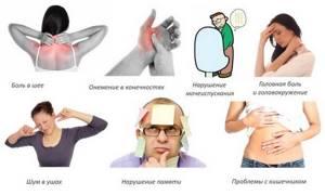 Обострение остеохондроза шейного отдела: описание патологии, клиническая картина и признаки болезни методы терапии, сколько длится и как предотвратить