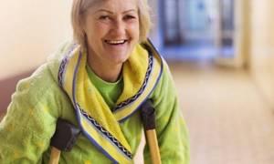 Остеосинтез тазобедренного сустава – Остеосинтез при переломе шейки бедра у пожилых: реабилитация
