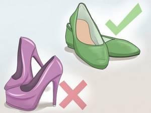 Боль в стопе между пяткой и носком: при каких заболеваниях появляется болевой эффект, лечение и профилактика, правильный выбор обуви и средств для устранения патологии
